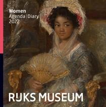 Rijksmuseumagenda 2022
