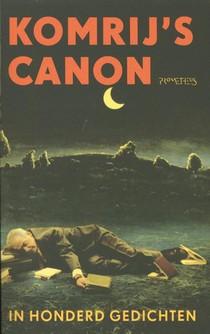 Komrij's canon