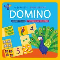 Mijn Eerste Domino - Ik Leer Tellen / Mo
