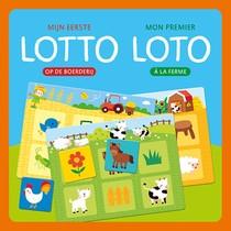 Mijn Eerste Lotto-op De Boerderij / Mon