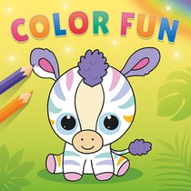 Knuffels Color Fun / Doudou Color Fun