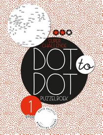 Dot To Dot Puzzelboek 1 Super Challenge