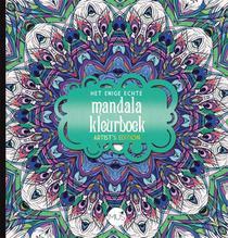 Enige Echte Mandalakleurboek