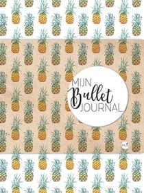 Mijn Bullet Journal Ananas