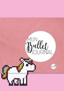 Mijn Bullet Journal Eenhoorn Pocket