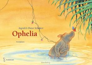 Vertelplaten Ophelia