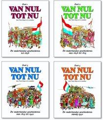 Pakket Van Nul Tot Nu 1/4