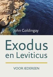 Exodus en Leviticus voor iedereen