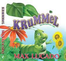 Kartonboek Krummel Een Heel Gewone Rups