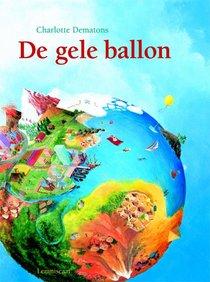 Gele Ballon
