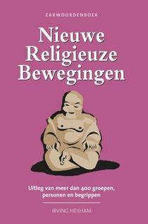 Zakwoordenboek Nieuwe Religieuze Bewegingen