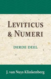 Leviticus & Numeri