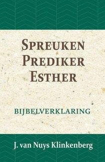 Spreuken, Prediker, Hooglied