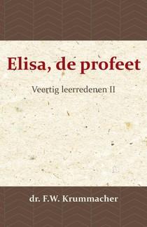 Elisa, de profeet 2