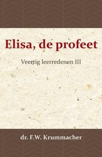 Elisa, de profeet 3