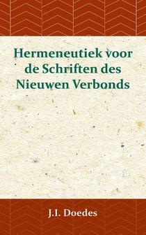 Hermeneutiek voor de Schriften des Nieuwen Verbonds