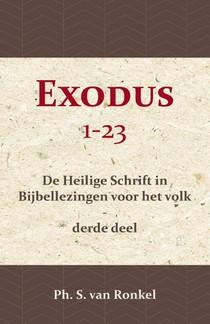Exodus 1-23