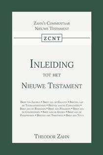 Inleiding tot het Nieuwe Testament