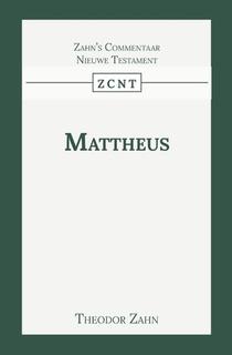 Kommentaar op het Evangelie van Mattheus