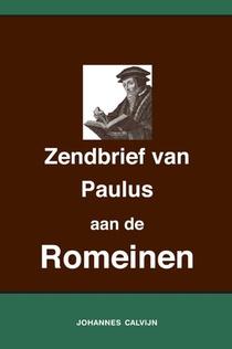 Uitlegging op de Zendbrief van Paulus aan de Romeinen