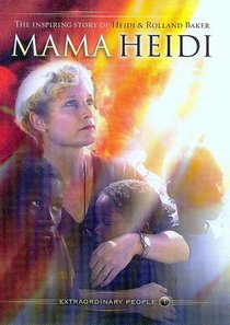 Dvd Mama Heidi