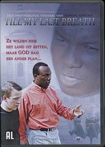 Dvd Till My Last Breath