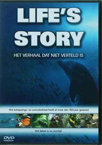 Dvd Life's Story
