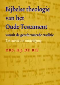 Bijbelse Theologie Van Oude Testament