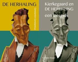 De herhaling en Kierkegaard en de herhaling, een leesgids set
