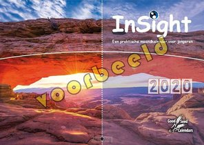 Kalender 2021 Posterkalender Insight