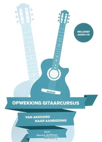 Opwekking Gitaarcursus + Audio-cd
