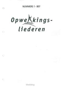 Opwekking Tekst A4aanv 41 (796-807)