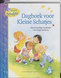 Dagboek voor kleine schatjes