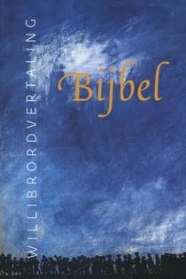 Willibrordbijbel 95 Paperback