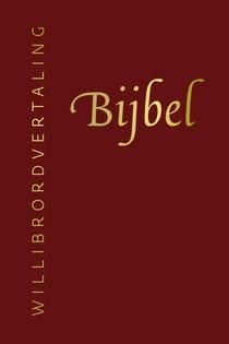Bijbel Willibrordvertaling
