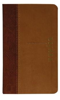 Bijbel Nbv Dwarsverwijzing Dundruk Bruin