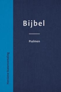 Bijbel Hsv Psalmen Hardcover 12x18cm