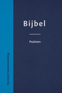 Bijbel Hsv Met Psalmen Koker Klein