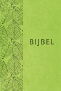 Bijbel Hsv Vivella Groen