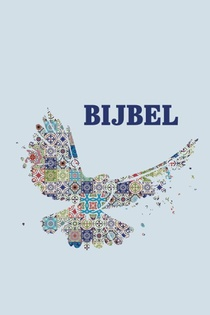 Bijbel Hsv Hardcover Duif