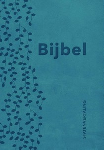 Microbijbel Turquoise Sv Psalmen 12g