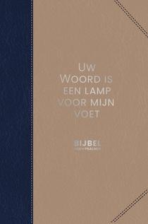 Bijbel Hsv Met Psalmen Limited Ed.
