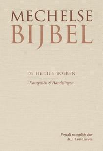 Mechelse Bijbel Evangelien - Handelingen