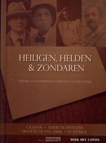 Heiligen, Helden & Zondaren (eo-mediaboe