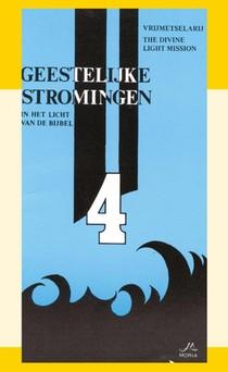 Geestelijke Stromingen 4: Vrijmetselarij, The Devine Light Mission 4