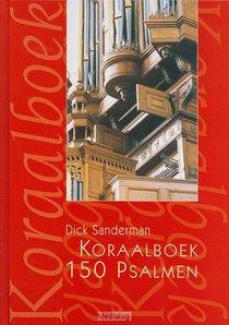 Koraalboek 150 Psalmen Rood Ritmisch