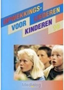 Opwekking Kids Muziekboek 10