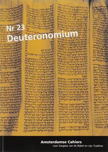 Deuteronomium 23