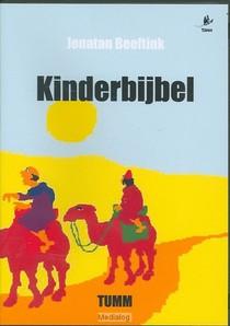 Dvd Kinderbijbel