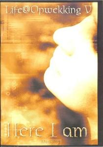 Opwekking Jongeren Muziekboek 5